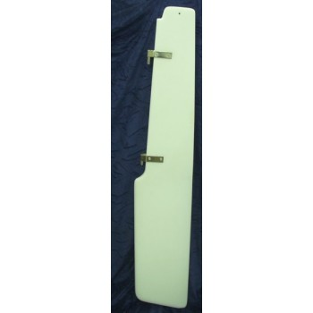 O'day 240 High Performance Unifoil Fixed Blade Rudder
