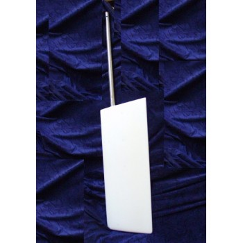Mirage 275 High Performance HDPE Spade Rudder