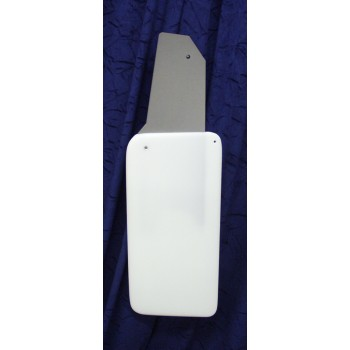 Com-Pac 19 High Performance Foiled Replacement Rudder Blade