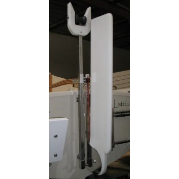 Mast Crutch - Extendable for M17