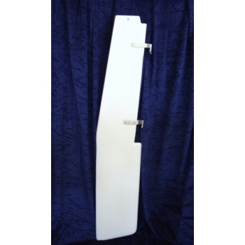 O'day 25 High Performance Unifoil Fixed Rudder Blade