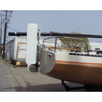 Ranger 20 High Performance Kick-Up Rudder