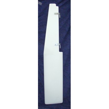 Laguna 26 High Performance Blue-Water Fixed Rudder