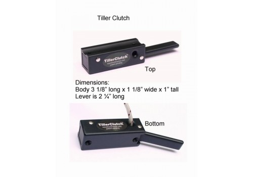 TillerClutch